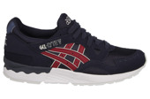 WOMEN'S SHOES ASICS GEL LYTE V GS C541N 5026