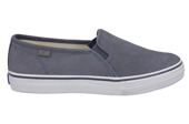 WOMEN'S SHOES KEDS DOUBLE DECKER WASHED WH54677