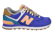 WOMEN'S SHOES NEW BALANCE EXPEDITION PACK WL574EXA