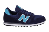WOMEN'S SHOES  NEW BALANCE WL373SNG