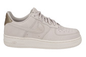 WOMEN'S SHOES NIKE AIR FORCE 1 '07 PREMIUM SUEDE 818595 001