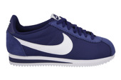 WOMEN'S SHOES NIKE CLASSIC CORTEZ NYLON 749864 414
