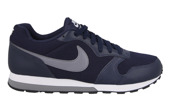 WOMEN'S SHOES NIKE MD RUNNER 2 (GS) 807316 404