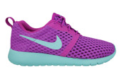 WOMEN'S SHOES NIKE ROSHE ONE FLIGHT WEIGHT (GS) 705486 502