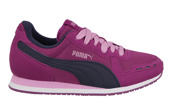WOMEN'S SHOES PUMA CABANA RACER MESH JR 356372 21