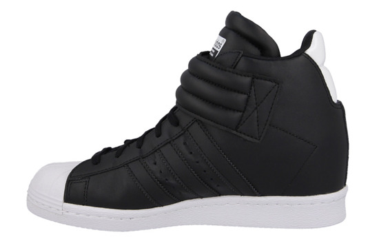 DAMEN SCHUHE ADIDAS ORIGINALS SUPERSTAR UP STRAP S81350