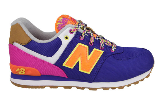 DAMEN SCHUHE NEW BALANCE EXPEDITION PACK KL574T5G
