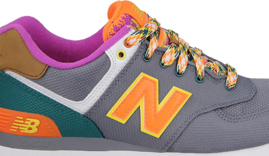 DAMEN SCHUHE NEW BALANCE EXPEDITION PACK WL574EXC