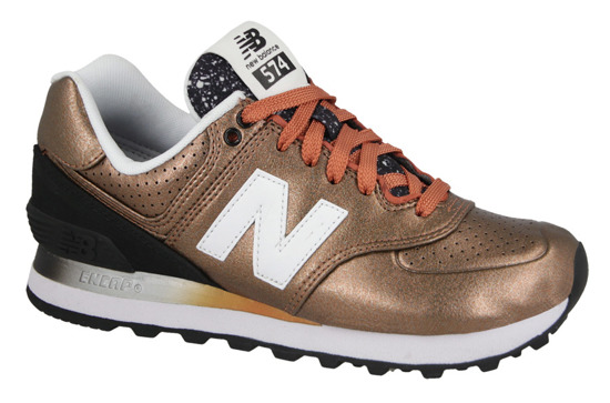 DAMEN SCHUHE NEW BALANCE GRADIENT PACK WL574RAB