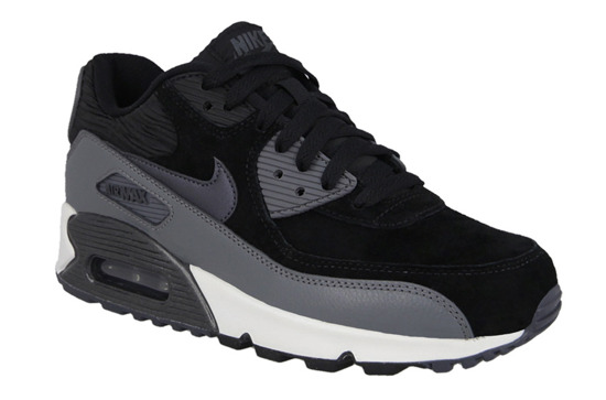 DAMEN SCHUHE NIKE AIR MAX 90 LEATHER 768887 001