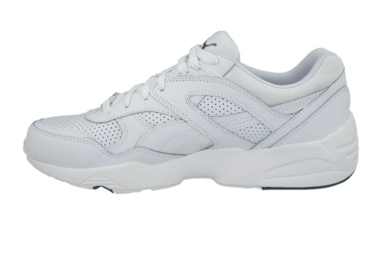 DAMEN SCHUHE PUMA R698 CORE LEATHER 360601 01