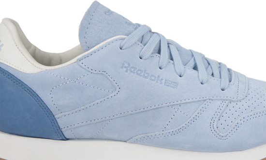 DAMEN SCHUHE REEBOK CLASSIC LEATHER BREAD BUTTER V70780
