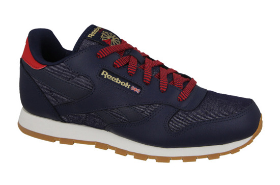 DAMEN SCHUHE REEBOK CLASSIC LEATHER DG AR2042