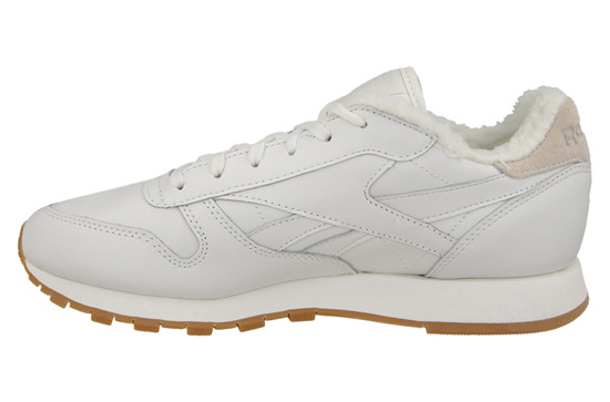 DAMEN SCHUHE REEBOK CLASSIC LEATHER SHERPA PACK BD1283