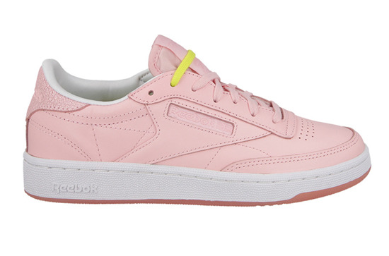 DAMEN SCHUHE REEBOK CLUB C 85 FACE OF STOCKHOLM AR1409