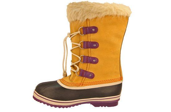 DAMEN SCHUHE SOREL JOAN OF ARCTIC NY1858 373