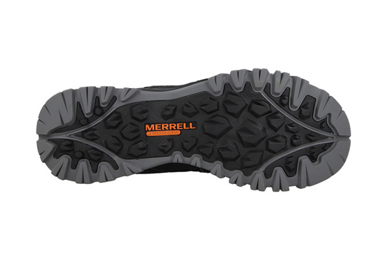 HERREN SCHUHE MERRELL CAPRA BOLT LEATHER WP J35811
