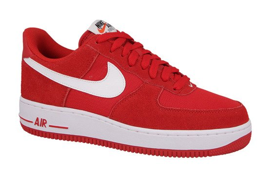 HERREN SCHUHE NIKE AIR FORCE 1 07 LOW 820266 601