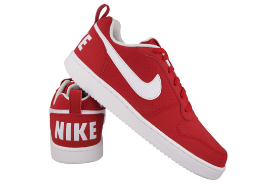 HERREN SCHUHE NIKE COURT BOROUGH LOW 838937 610