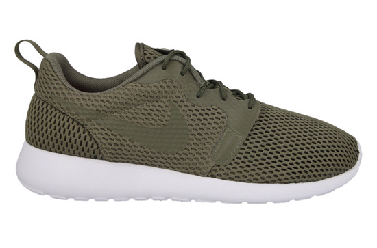 HERREN SCHUHE NIKE ROSHE ONE HYPERFUSE BREATHE 833125 200
