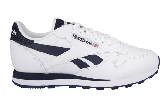 HERREN SCHUHE REEBOK CL LEATHER POP SC V69381