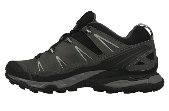 HERREN SCHUHE SALOMON X ULTRA LEATHER 371682