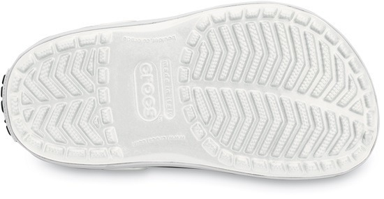 KINDER SCHUHE CROCS CROCBAND KIDS 10998 WHITE