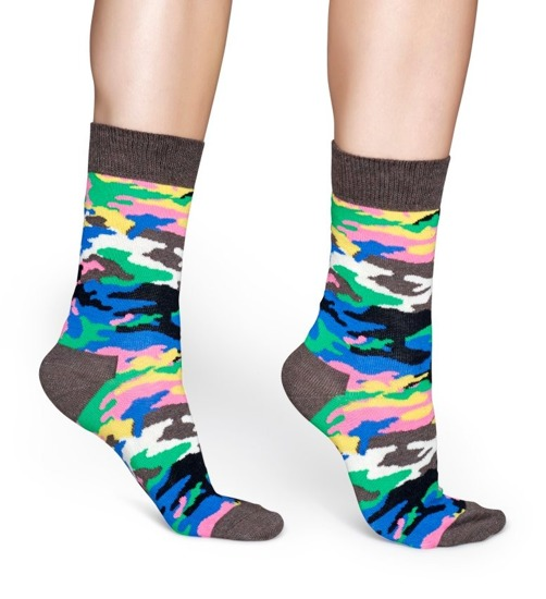 SOCKEN HAPPY SOCKS BAK01 8000