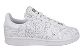 DAMEN SCHUHE ADIDAS ORIGINALS STAN SMITH RITA ORA S80292