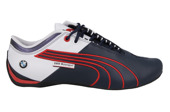 HERREN SCHUHE PUMA BMW MS FUTURE CAT M1 LEATHER 305258 02