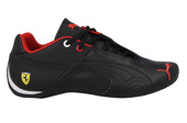 HERREN SCHUHE PUMA FUTURE CAT LEATHER SF FERRARI 305735 02