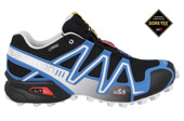 HERREN SCHUHE SALOMON SPEEDCROSS GORE-TEX 369827
