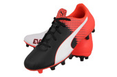 KINDER SCHUHE PUMA EVOSPEED TRICKS JUNIOR 5.5 FG 103629 03