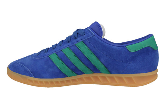 BUTY ADIDAS ORIGINALS HAMBURG S74839