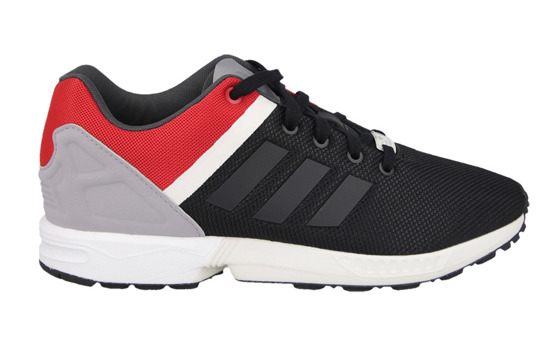 BUTY ADIDAS ORIGINALS ZX FLUX SPLIT AF6358