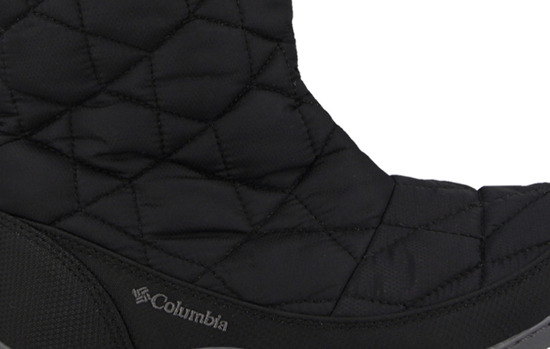 BUTY COLUMBIA YOUTH MINX SLIP BY1329 010
