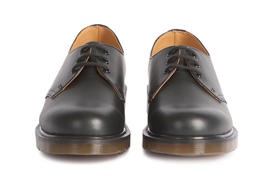 BUTY DR. MARTENS MARTENSY GLANY 1461 PW BLACK