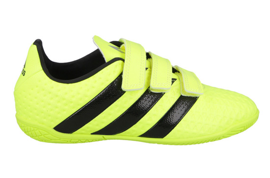 BUTY HALÓWKI adidas ACE 16.4 IN JUNIOR AQ6394