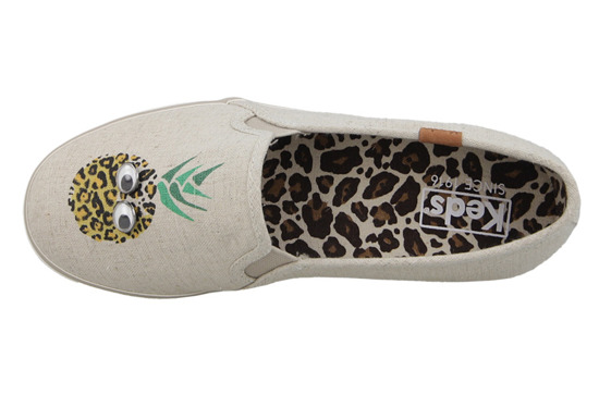 BUTY KEDS TRIPLE DECKER GOOGLE EYES WF54944