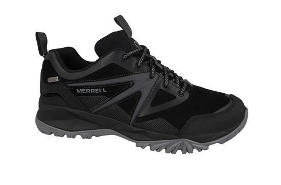 BUTY MERRELL CAPRA BOLT LEATHER WP J35811