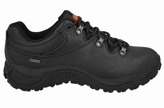 BUTY MERRELL REFLEX II LEATHER J162819