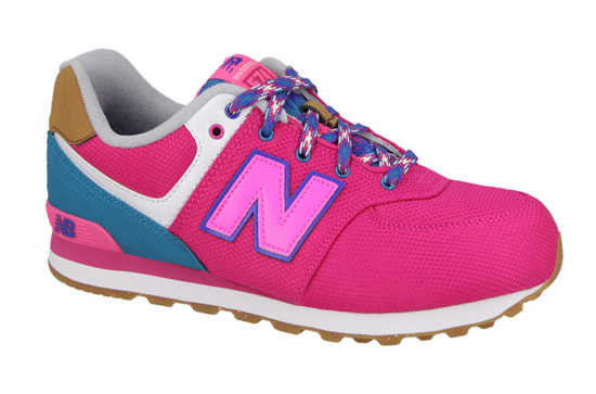 BUTY NEW BALANCE EXPEDITION PACK KL574T4G