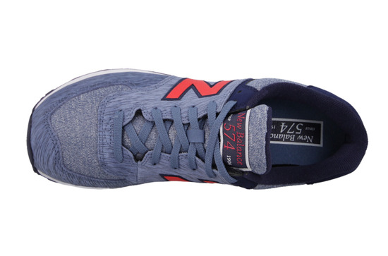 BUTY NEW BALANCE SWEATSHIRT PACK ML574TTD