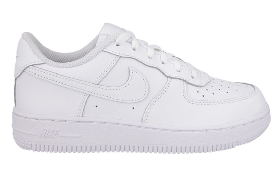 BUTY NIKE AIR FORCE 1 (PS) 314193 117