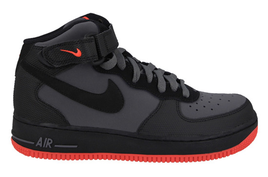 BUTY NIKE AIR FORCE MID1 (GS) 314195 045