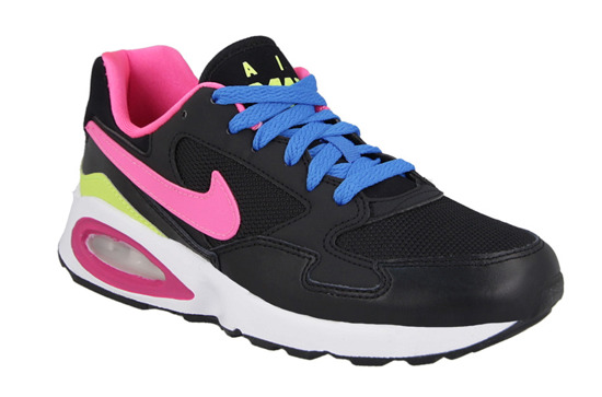 BUTY NIKE AIR MAX ST (GS) 653819 006