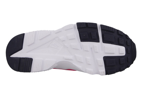 BUTY NIKE HUARACHE RUN (GS) 654280 406