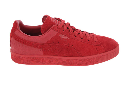 BUTY PUMA SUEDE CLASSIC CASUAL EMBOSS 361372 03