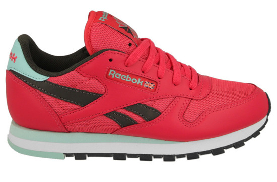 BUTY REEBOK CL SEASONAL II M45078