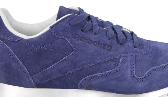 BUTY REEBOK CLASSIC LEATHER NEW METAL V68760